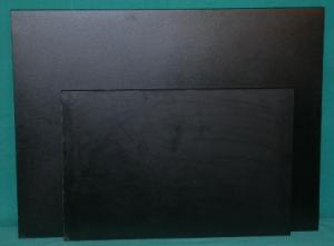 Plywood Green/Black Chalk Boards