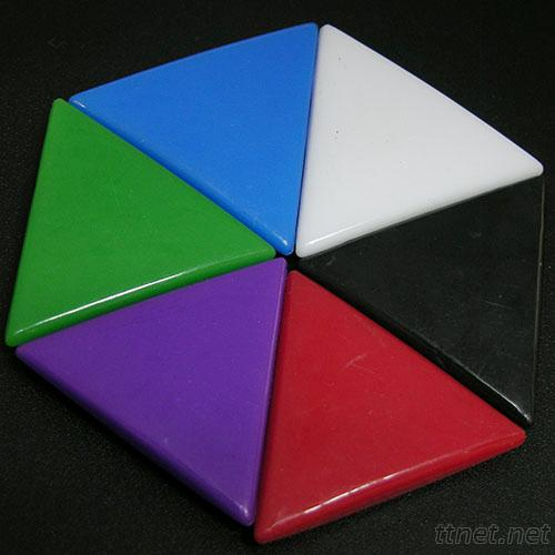 Triangle Magnets