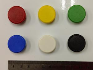 Glass Whiteboard Magnet 2.4Cm Can Hold 14 Sheets Of Paper