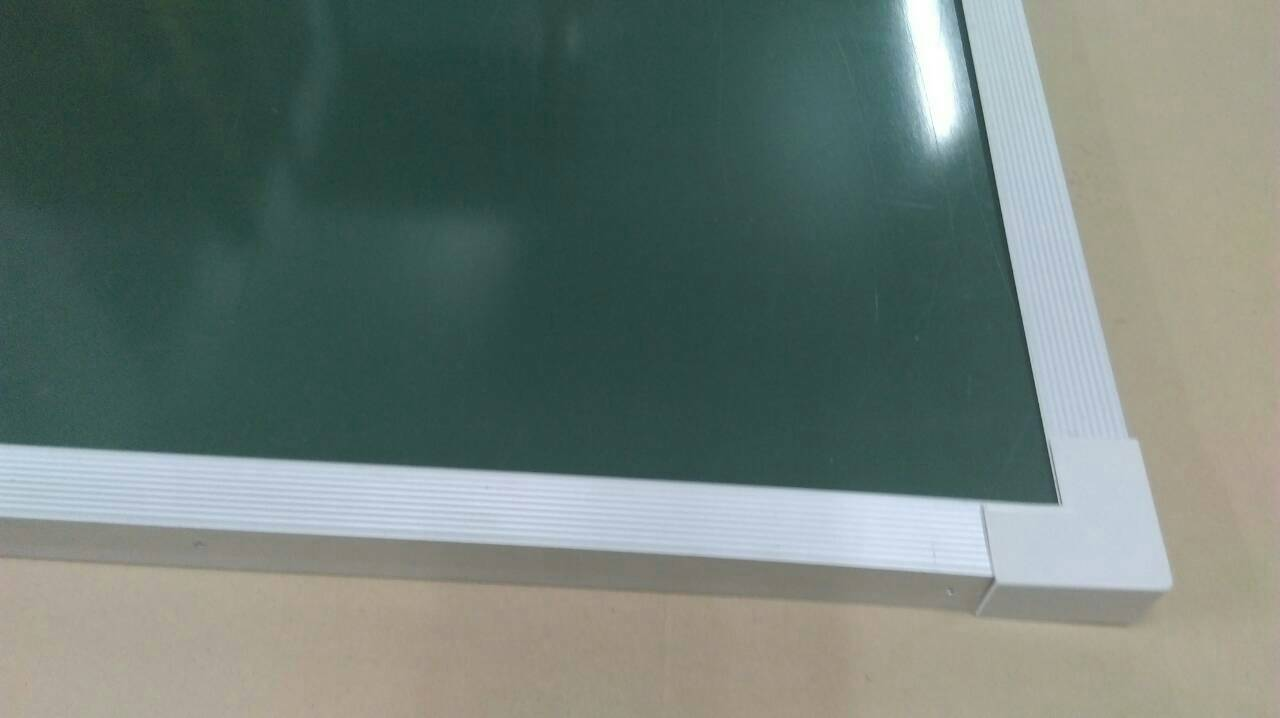 Chalk Boards, Anodized Aluminum Frames